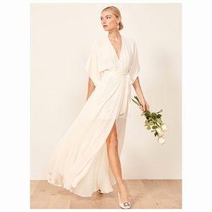 Reformation Winslow Dress L